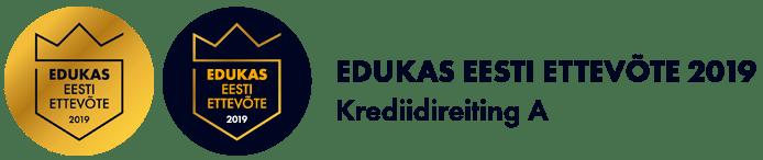 Edukas Eesti ettevõtte